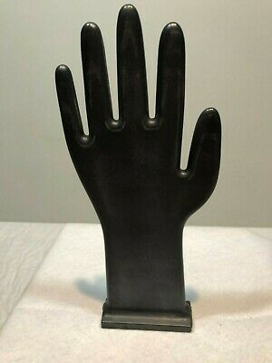 Art, Art Deco Hand, Used Lightly, Reproduction, Jewelry display