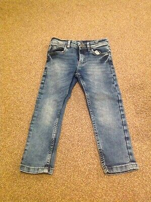 Boys Next Jeans 4 Years