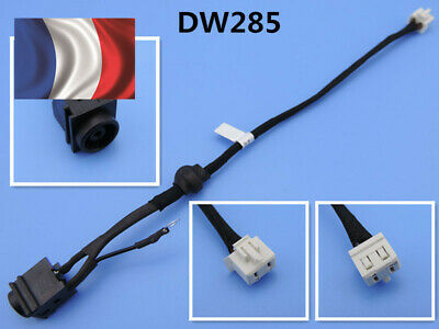 DC Jack Power Cable for Sony PCG-71811M PCG-71911M PCG-91211M Vaio Wire Socket