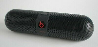 Bluetooth Beats Pill (Black)
