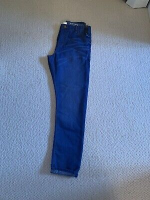 Boys BNWT Next Regular Fit Jeans Age 14 Years