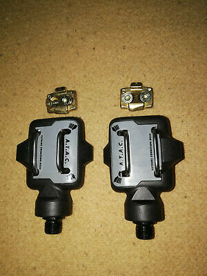 Time ATAC Vintage Pedals (New)