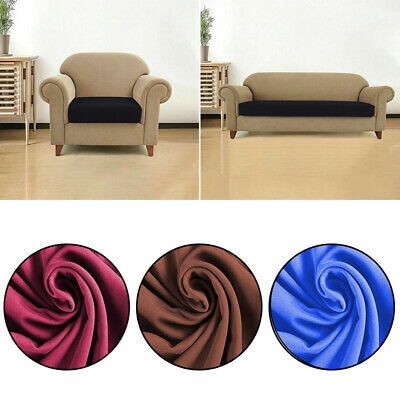 1/2 Stretch Sofa Slip Covers Couch Cover Lounge Covers Sofa Cover Slipcovers