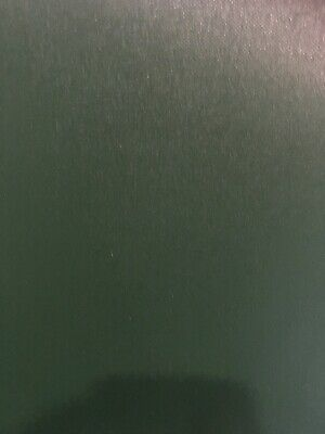 110 cm wide Buckram book cloth, bookbinding Dark Forest Green sold by the metre