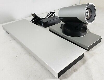 Cisco Tandberg Video Conference System TTC7-18 & TTC8-01