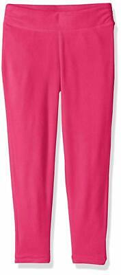 Columbia Big Girls  Glacial Leggings Groovy Pink Bright Fleece Pant