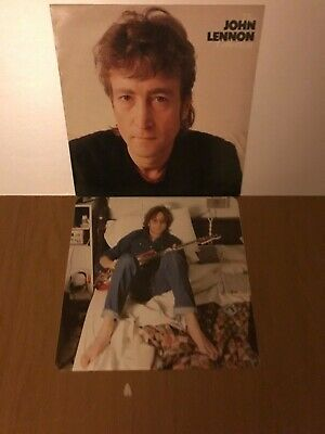 John Lennon. The Collection