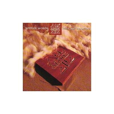 All About Eve - Winter Words Hits and Rarities - All About Eve CD E2VG
