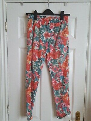 Girl's Zara Casual trousers age 13-14