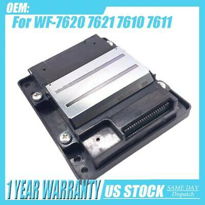 For Epson WF-7620  7621  7610  7611  Replace  Printer Head Printhead