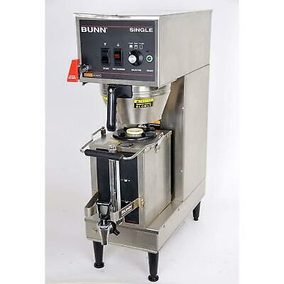 Bunn 23050.0056 Single Coffee Brewer with Portable Server 120v