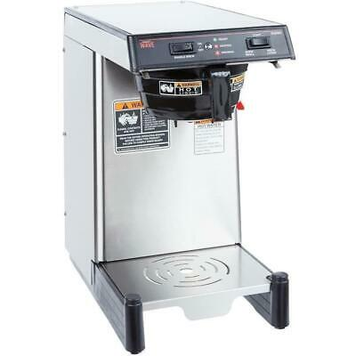 Bunn WAVE-S-APS 39900.0009 SmartWAVE Low Profile SILVER Coffee Brewer