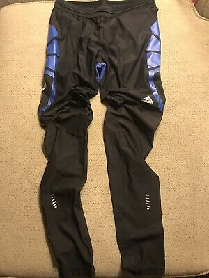 Men/'s Hoka Elite Compression Running Tights Medium M