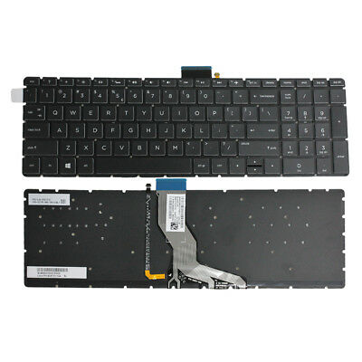 US New Keyboard For HP 15-BS066NR 15-BS067CL 15-BS070WM 15-BS071NR 15-BS074NR CD