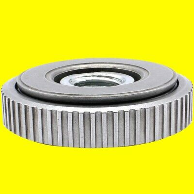 Quick Nut M14 Screw for Bosch Metabo Makita Angle Grinder 115
