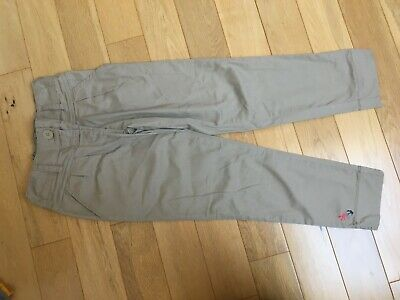 Girls Next trousers, age 11 years