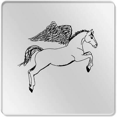 'Leaping Pegasus' Coaster Sets / Placemats (CR017651)