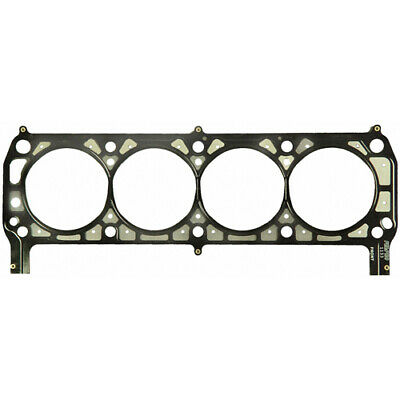 """Fel-Pro 9333PT1 Head Gasket Ford Small Block 4.100/"""" Bore .047/"""" Thickness"""