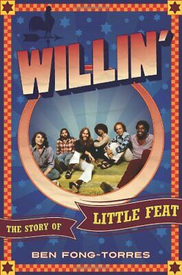Willin   The Story of Little Feat