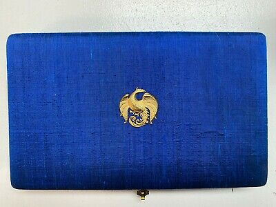 1966 Royal Thai Mint Set - 32 Coins - Silk Case