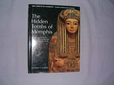 The hidden tombs of Memphis  New discoveries from the time of Tutankh