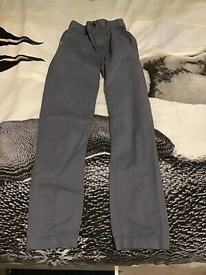 Boys George Chino Style Trousers 9-10years  (NEIL)