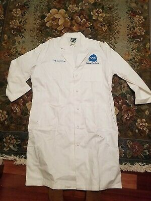 Genuine Chef Coat