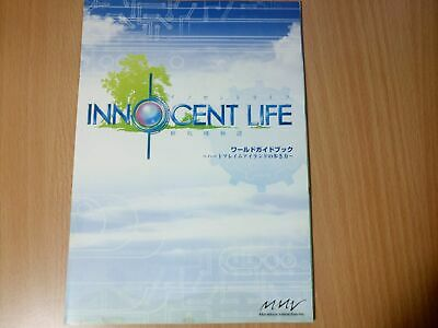 BOOK Innocent Life: Shin Bokujou Monogatari (New Farm Story) World Guide Book