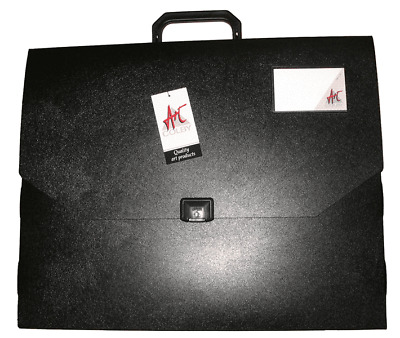 Colby Art Carry Case A3 Black
