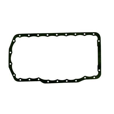 NEW Oil Pan Gasket for Ford New Holland 7700 2110 5110 5610 5610S, 555 LOADER