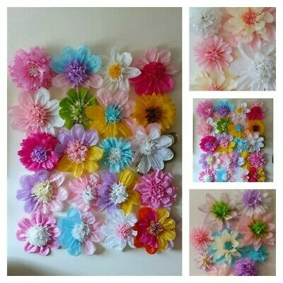 Tissue Paper Pom Poms chair wall flower's wedding party birthday decorations