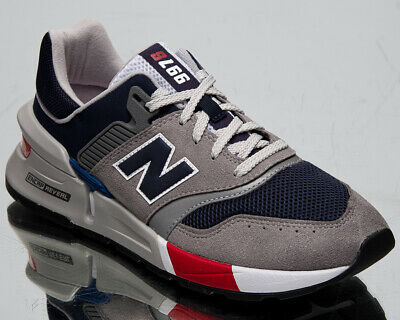 New Balance 997 Sport Men's Marblehead Pigment Casual Lifestyle Sneakers Shoes