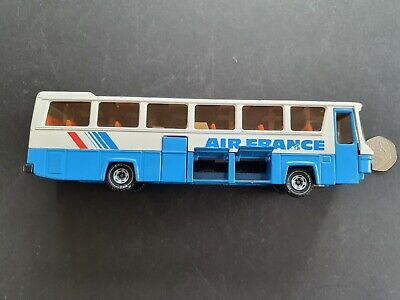 Siku #  3417 Air France Man Reisebus 1/55 Man Autobus