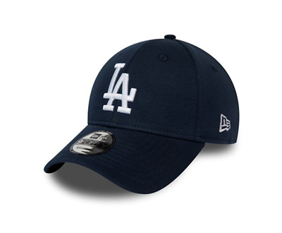 New Era Jersey Pack 9Forty Cap. La Dodgers. Navy