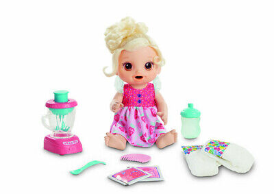 Hasbro - Baby Alive Color Surprise Baby, Blonde Baby Alive Toy