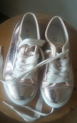 Childs Shoes Size 13. Sneak London