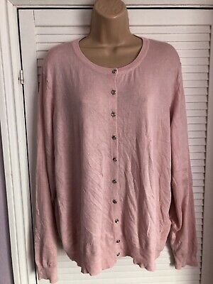 Marks&spencer Women's Ladies Top Cardigans Size Uk 24