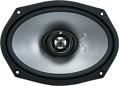 "KICKER 6.9"" Weather-Resistant Speakers 40PS692 (2 OHM)"