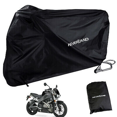 L Camouflage Motorcycle Cover For Buell Lighting XB9S XB12S Firebolt XB9R XB12R