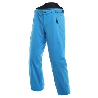 Dainese HP2 M1 Pant Blue Aster 4769357/ Ropa Nieve Hombre Pantalones