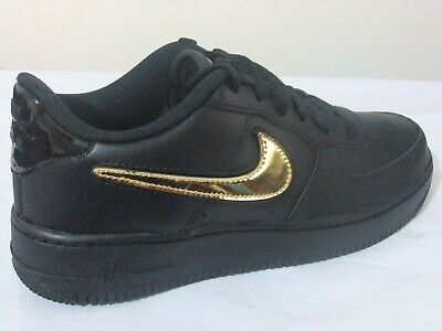 Nike Air Force 1 Lv8 3 Girls Womens Shoes Trainers Uk Size 4 - 5.5   Ar7446 001
