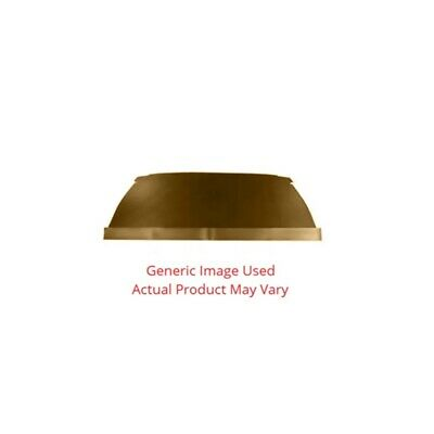 Package Tray for 1971 Plymouth Fury 2 Door Hardtop Gold