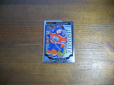 "2015-16 OPC platinum MARQUEE ROOKIE ""BASE-2""  M1 CONNOR McDAVID N-MINT"