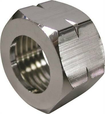 Worldwide Sourcing Coupling Nut For Use With 1/2 In Iron Pipe Faucet