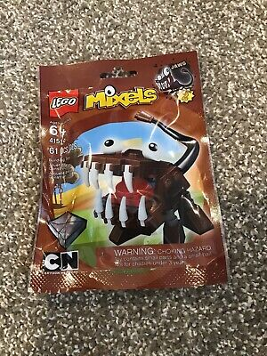 nuevo  NIB  various available new LEGO  MIXELS SERIE 4-6 7   nuovo