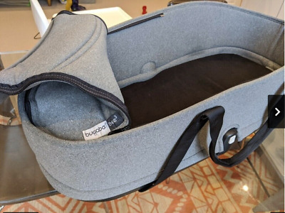 Bugaboo Bee 3 carrycot complete (including carrycot base)
