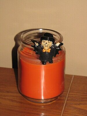 YANKEE CANDLE BEER CLINGER FOR JARS FITS MEDIUM AND LARGE YC MAN COLLECTION