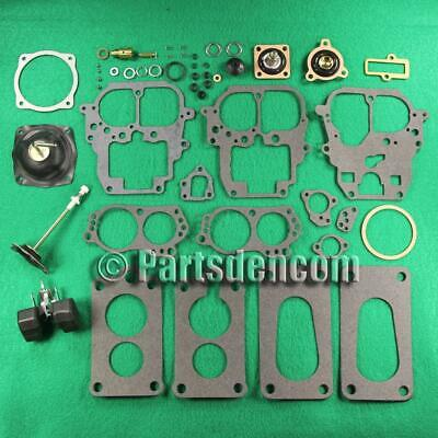Carburetor Repair Kit Fit for Toyota 4Y Dyna 200 Toyoace 95