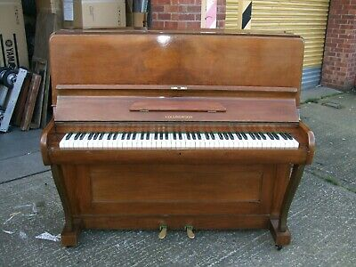 Lovely Collingwood Upright Piano  - CAN DELIVER