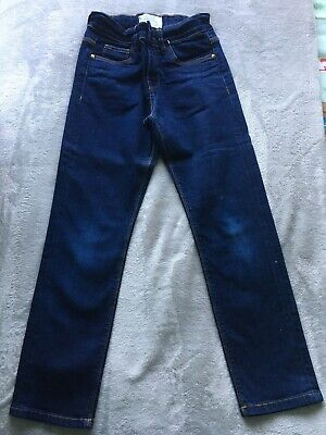 Matalan boys slim jeans adjustable waist in age 9 years